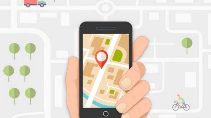 Cara Menyadap WhatsApp lewat Google Maps, Mudah bisa Dilakukan lewat Ponsel