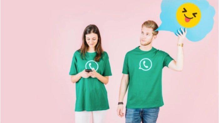 Cara Mudah Buat Fake Chat WhatsApp iPhone, Ada Juga untuk Android, Bisa Buat Ngehalu atau Ngeprank