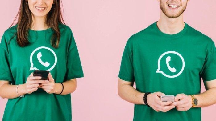 LANGSUNG BISA Buat Pemula, Cara Mudah Sadap WhatsApp Pasangan atau Anak, Tinggal Masukkan Kontak WA