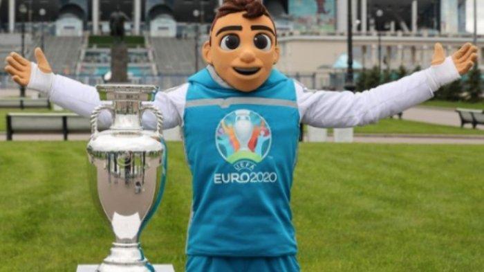 Cara Nonton Live Streaming Euro 2020,  Langganan Mola TV Hanya Rp 25.000 Lengkap Semua Pertandingan
