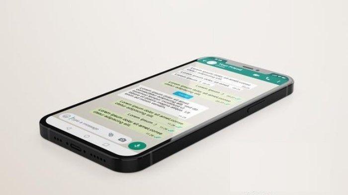 Jaga Privasi Percakapan, WhatsApp Akan Hadirkan Fitur Anti Screenshot Benarkah Aplikasi Chat Aman