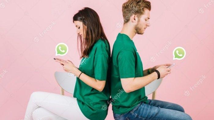 Terbaru! Sadap WhatsApp Jarak Jauh Cocok untuk Pasangan LDR, Cek Untung Rugi, Jangan Sampai Pisah