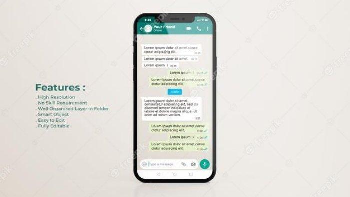 Cara Stalking Status WhatsApp tanpa Ketahuan, Mudah Hanya Perlu Tiga Langkah