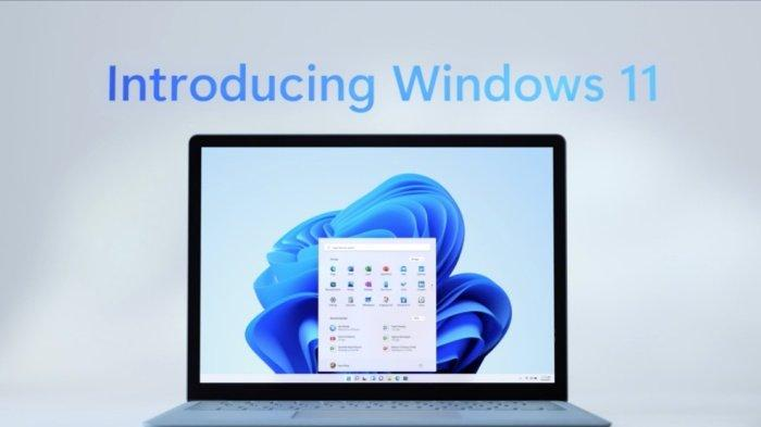 Hari ini Selasa 5 Oktober 2021 Windows 11 Resmi Dirilis, Berikut Daftar Pembaruannya