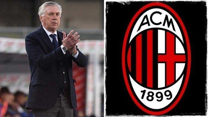 Faktor Ancelotti, Hubungan AC Milan & Real Madrid Kian Mesra, 2 Pemain Segera Berlabuh ke San Siro