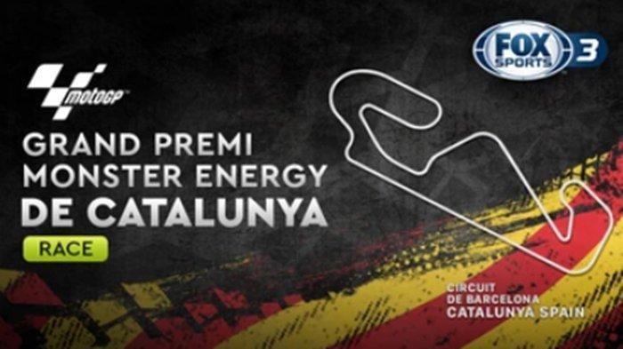 Siaran Langsung MotoGP Catalunya 2021 Live Trans7: Pole Position & Starting Grid, Tonton Via UseeTV