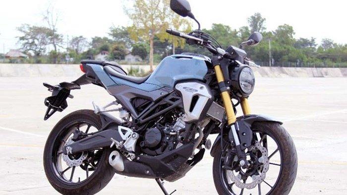 Honda CB150R ExMotion Tak Dijual di Indonesia, Begini Cara Membeli Motor dengan Bodi Berotot Ini