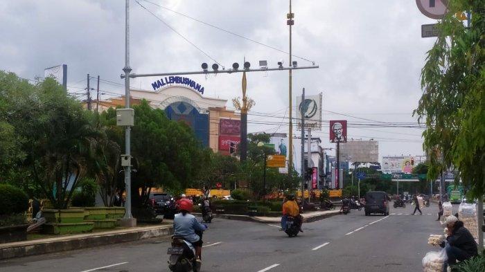 Kamera CCTV Terpasang di Jalan Letjen Soeprapto, Tilang Elektronik akan Diberlakukan di Samarinda