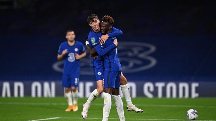 LIGA INGGRIS Chelsea vs Southampton Malam Ini, Lampard Minim Pilihan, Link Live Streaming NET TV