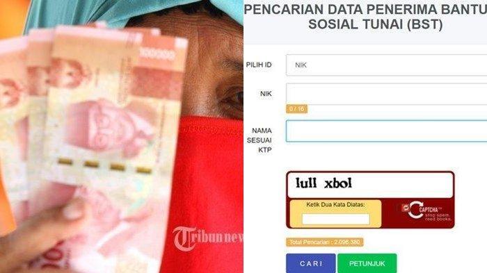 Jelang Lebaran Idul Fitri 1441 H, Simak Cara Dapat Bansos Rp 600 Ribu di cekbansos.siks.kemsos.go.id