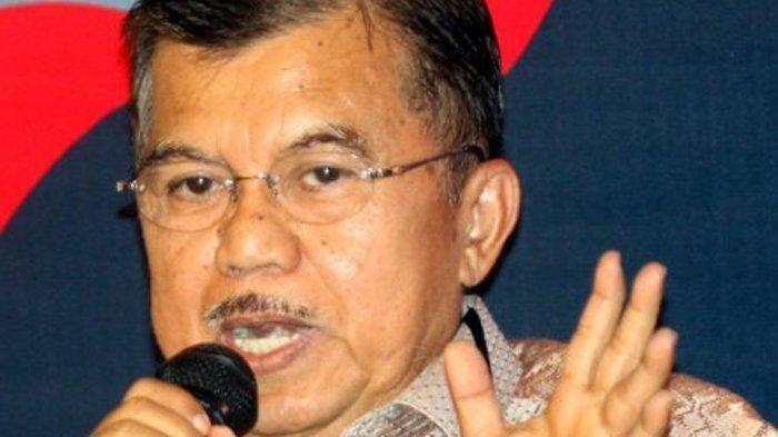 Jusuf Kalla Merasa Tidak Tertipu Kasus Prank Sumbangan Akidi Tio, 'Makin Dibahas Makin Salah'