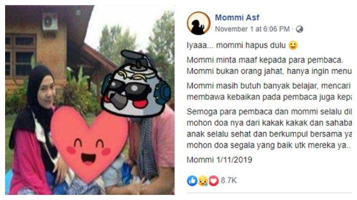 Cerita Lengkap Layangan Putus, Kisah Ibu 5 Anak Ditinggal Menikah, Dikaitkan dengan Pendiri Ammar TV