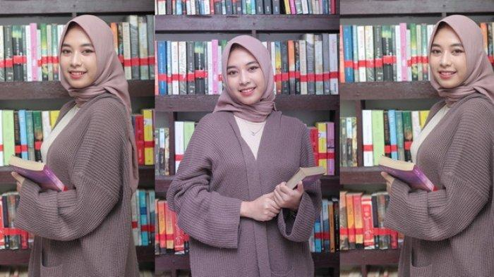 Memupuk Kebiasaan Membaca Buku, Chantika Farrahdifa Mumtaz Beri Ungkapan Smart is a New Sexy!