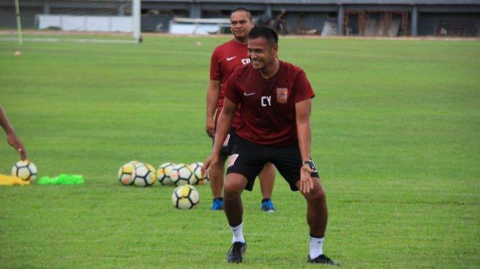 Jalani Ramadhan tak Bersama Keluarga, Asisten Pelatih Borneo FC Kangen Masakan Istri