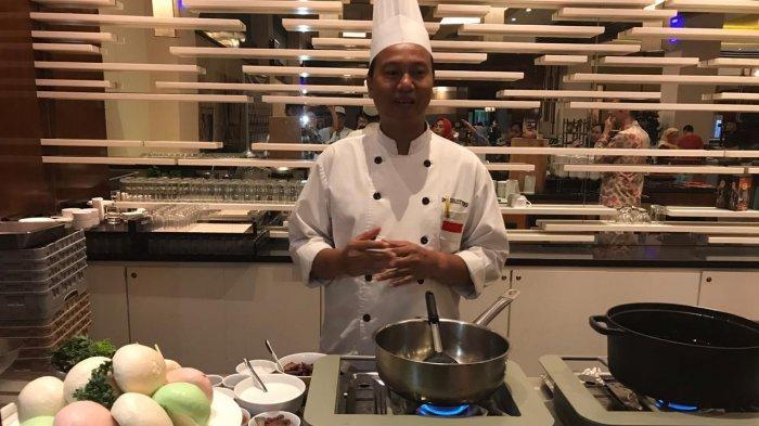 Kembali Luncurkan Menu Baru di Culinary Journey, Accor Hotels Jagokan Mantau Naga Sapi Lada Hitam