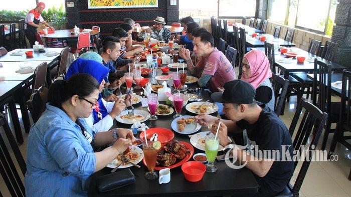 Baru Saja Mendarat di Balikpapan? Berikut 5 Rumah Makan di Sekitar Bandara SAMS Sepinggan