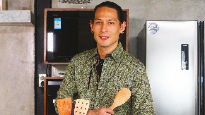 Bukan Masakan, Chef Juna Trending Twitter Gara-gara Bicara soal Kehamilan, Videonya Viral