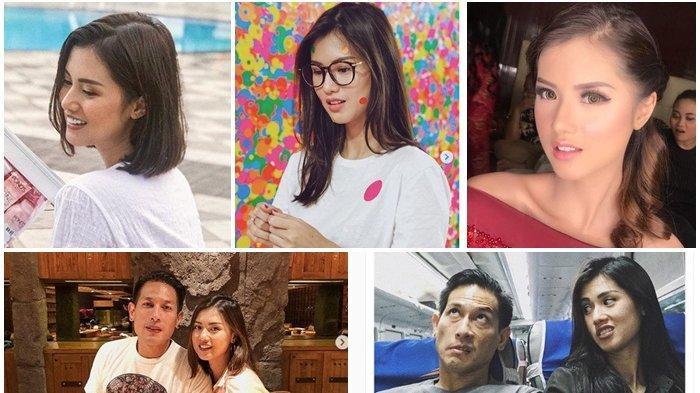 4 Fakta Atries Angel Kekasih Chef Juna, Kena Semprot Juri hingga Mantan Pacar Personel Band Terkenal