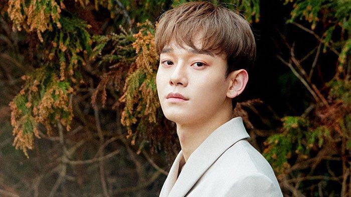 Chen EXO Menikah, SM Entertainment Konfirmasi Pengantin Wanita Bukan Kalangan Selebriti