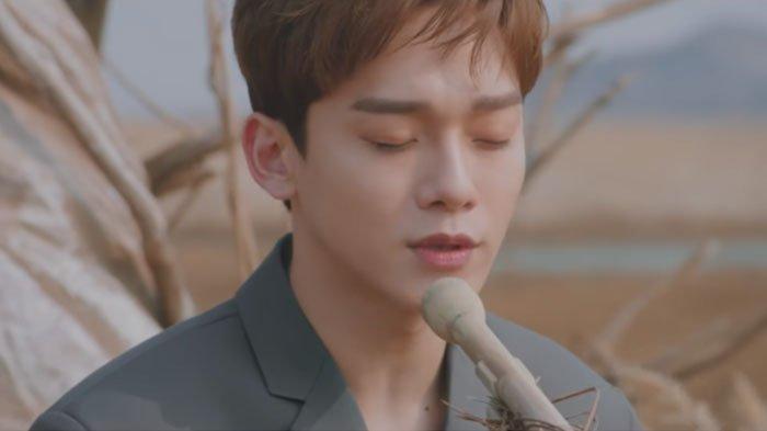 Chen EXO Rilis Music Video Beautiful Goodbye, Ini Lirik Lagu & Terjemahannya dalam Bahasa Indonesia