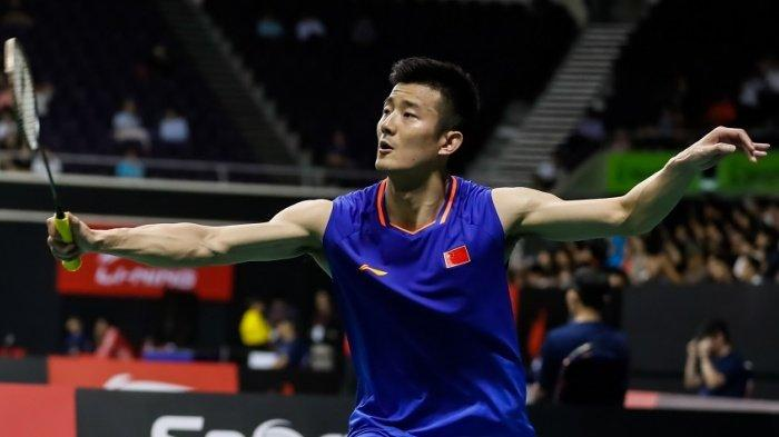 Chen Long Curi Perhatian di Olimpiade Tokyo, Rival Anthony Ginting dan Jonatan Christie