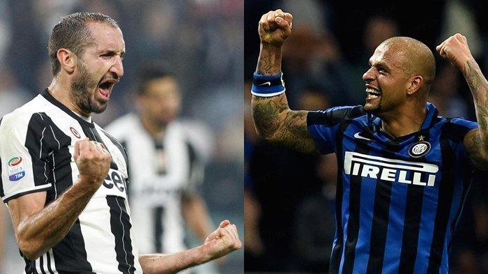 Eks Inter Milan Balas Sindiran Menohok Kapten Juventus, Singgung Liga Champions dan Pengkhianatan