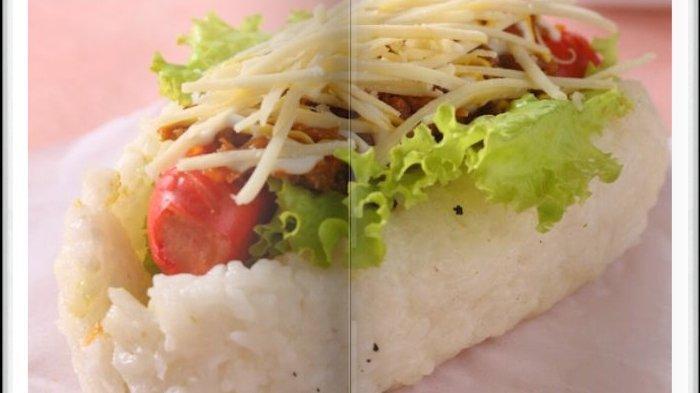 Cara Bikin Chili Hotdog Rice Super Enak, Kreasi Menu Sarapan yang Pasti Disukai Keluarga Tercinta