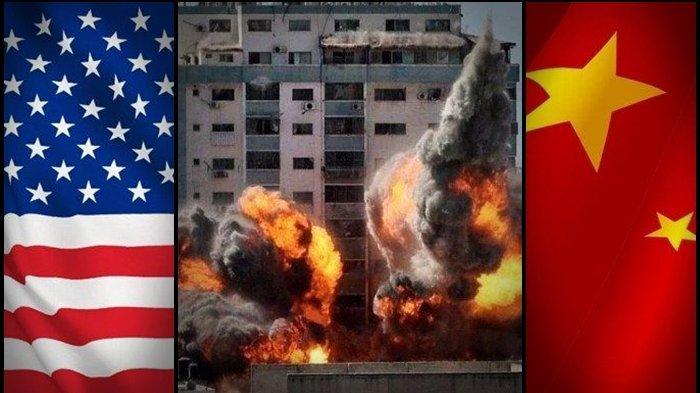 Sikap Amerika Respon Konflik Israel dan Palestina Buat China Berang, AS Dituding Hambat Perdamaian