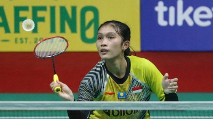 Badminton Asia Team Championships 2020 Tanpa Greysia dan Putri KW, Ini Line Up Indonesia vs Thailand