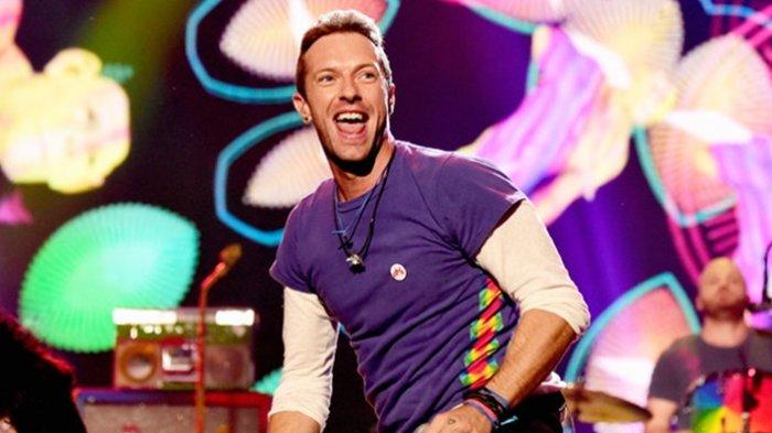 Pengakuan Mengejutkan Chris Martin Terhadap Lagu Yummy Justin Bieber, Ini Kata Vokalis Coldplay