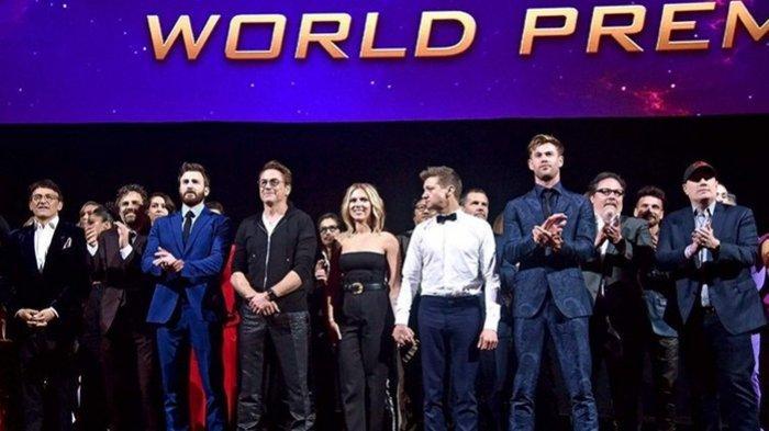 Ini Daftar 6 Film Marvel yang Bakal Diproduksi Usai Avengers: Endgame, Ada Superhero Baru dari Asia