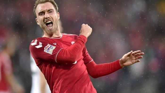 Dipenuhi Skuad Juara, Dinamit Denmark Siap Meledak di Euro 2020