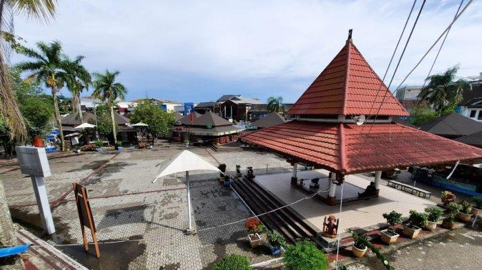 Citra Niaga Bakal Reinkarnasi, Pengamat Sarankan Agar Tidak Hilangkan Kesan Lokal Samarinda