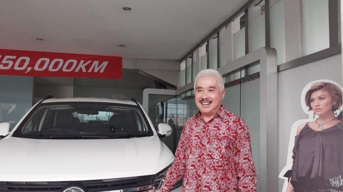 PT. Citra Nusaraya Mulawarman Adakan Customer Gathering Mobil DFSK Balikpapan Kalimantan Timur