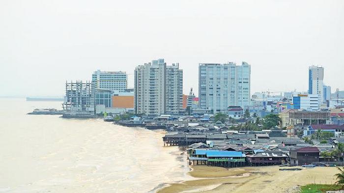 Pemkot Balikpapan Serahkan Izin Reklamasi Coastal Road ke Investor, Ini Rinciannya