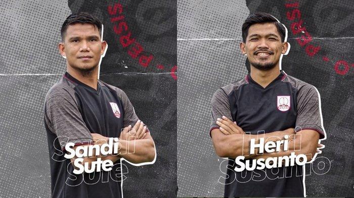 Update Liga 2: Skuat Persis Solo Makin Mewah Usai Rekrut 2 Pemain Persija, Kaesang Belum Puas?