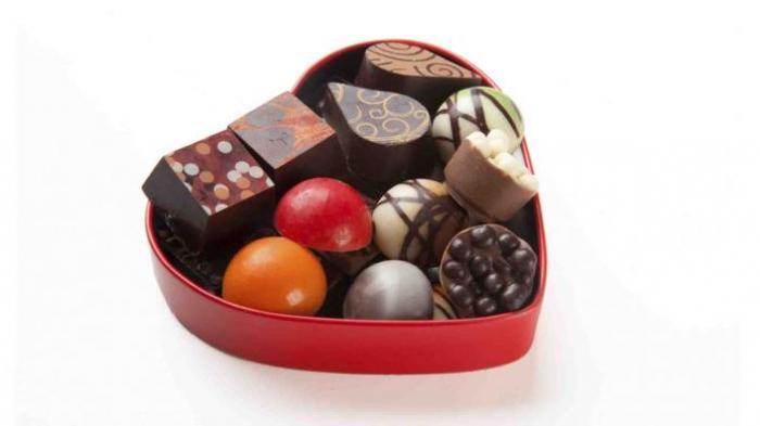 Cokelat Paling Laris Jadi Kado Valentine, Plaza Balikpapan Gelar Event Choco & Dessert Market 3 Hari