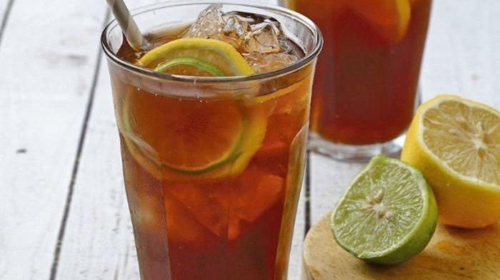 Resep Cola Segar Enak, Kesegarannya Bisa Langsung Usir Gerah Dalam Sekejap