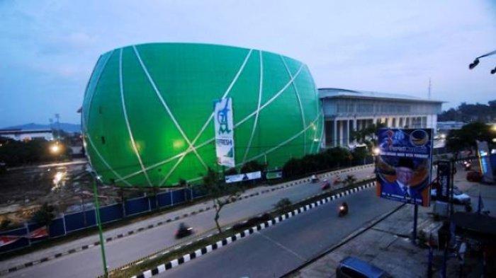 Dihadiri 15.000 Peserta se-Indonesia, Kaltim Akan Tampilkan 4 Kegiatan Ini di Fornas V-2019