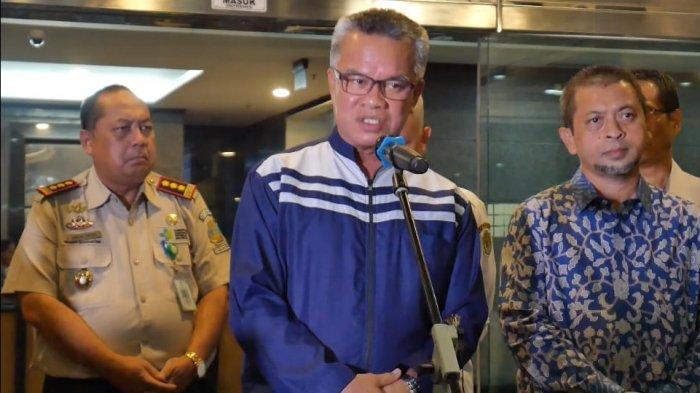Lawan Covid-19, Walikota Syaharie Jaang Rencanakan Batasi Ruang Gerak ke Wilayah Kota Samarinda