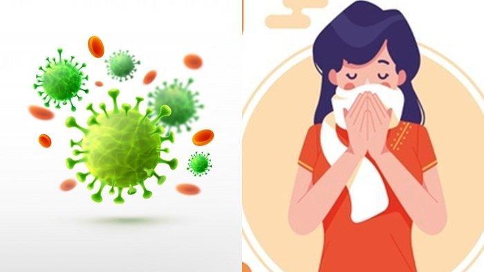 Benarkah Cuaca Panas Dapat Membunuh Virus Corona? Berikut 7 Mitos Tentang Covid-19
