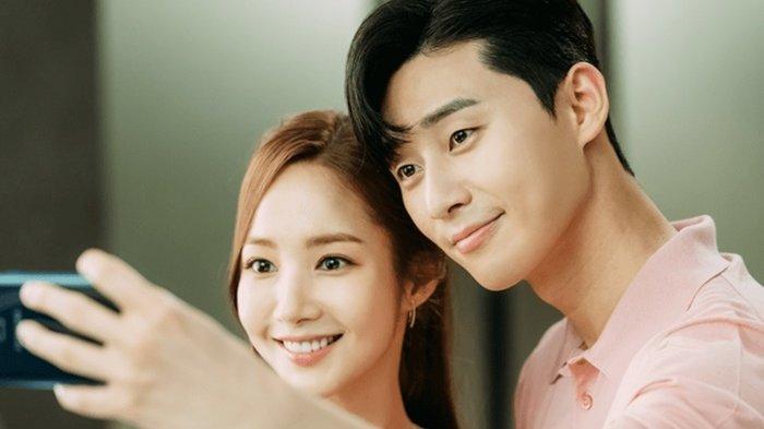 Tidak Terduga! Rupanya Ini Tipe Cewek Idaman 5 Aktor Korea Populer, Kim Soo Hyun hingga Park Bo Gum