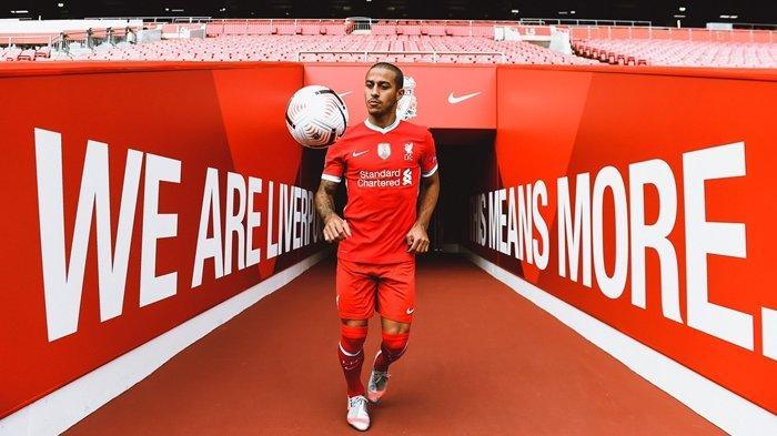 Update Liga Italia, AC Milan & Liverpool Jajaki Opsi Tukar Pemain Bintang di Bursa Transfer Januari