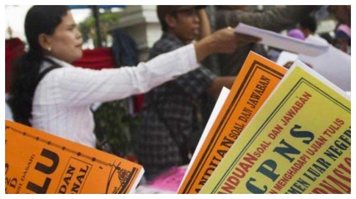 Hanya Dapat 221 Kuota Formasi CPNS untuk Tenaga Pendidikan di Samarinda, Disdik Sebut Masih Kurang