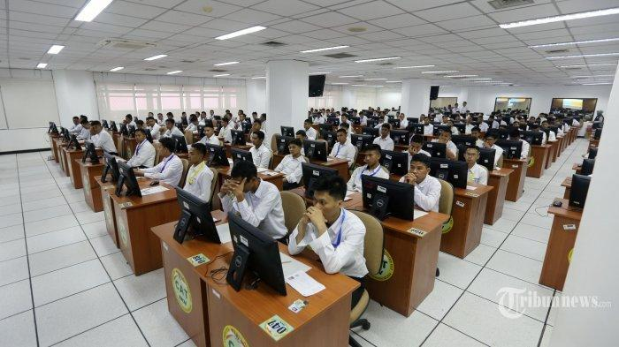 Daftar10 Instansi Paling Sedikit Dilamar Peserta CPNS 2021