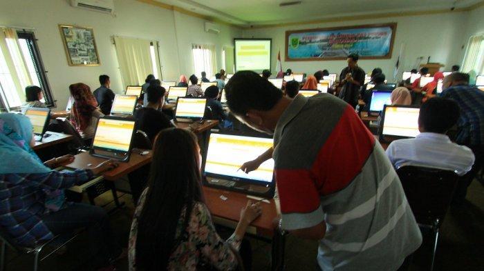 Seleksi CPNS 2019 Belum Dimulai, BKPP Berau Sudah Atur Strategi Cegah Kasus Penipuan dan Pungli