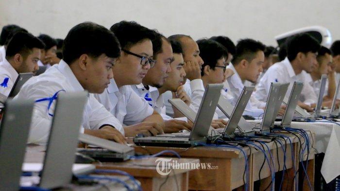 Info Terbaru, Pengumuman Hasil Tes SKD CPNS 2018 Kemenkumham, Bocoran Lokasi Penyelenggaraan SKB