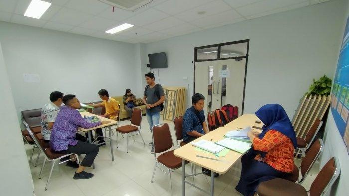 INFO CPNS: Tes Berlangsung 27 Januari di Beberapa Lokasi, Jadwal SKD Disampaikan Satu Hari Lagi