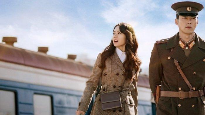 Siap Menemani Kamu di Rumah, Berikut 10 Drama Korea Terbaik di Netflix 2021