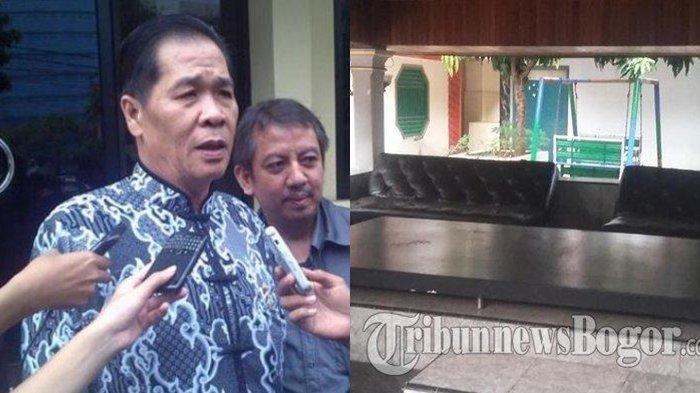 Profil Biodata Anton Medan, Jadi Kambing Hitam di Era Soeharto, Siapkan Liang Lahat Sejak 2017